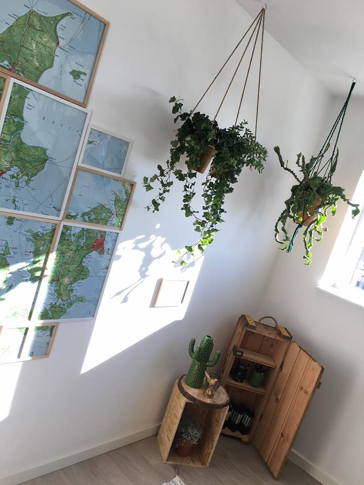 WKND-inspo | Nybyggerne 2017 | Rødt hus