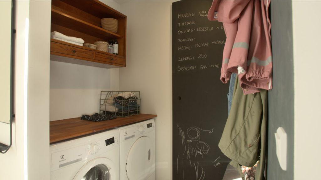 WKND-inspo | Nybyggerne 2017 | Grønt hus