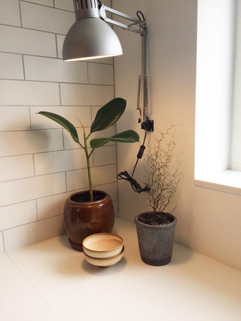 WKND-inspo | Nybyggerne 2017 | Blåt hus